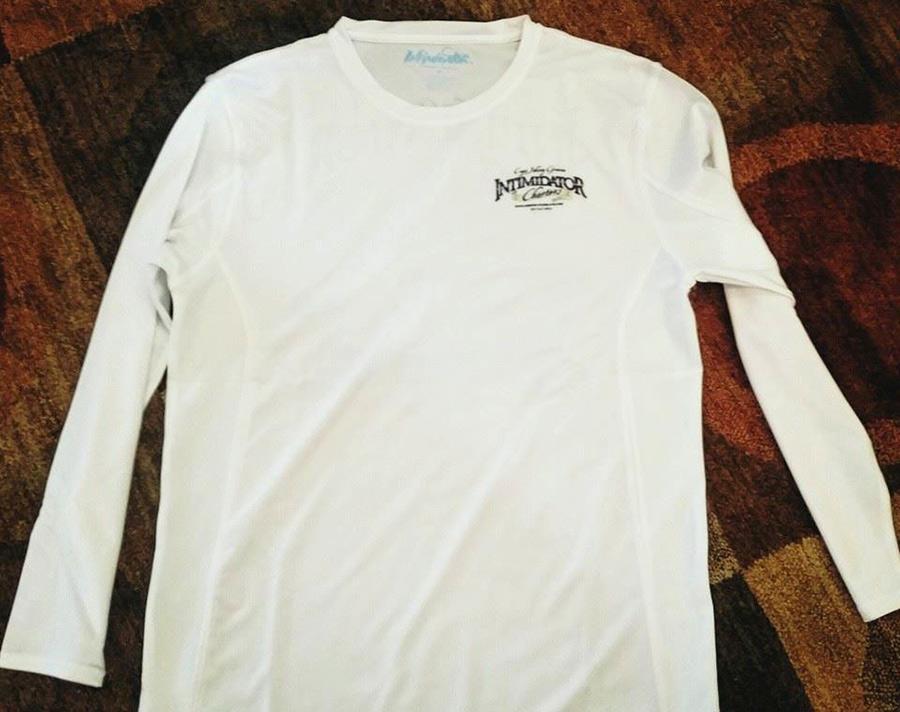 Intimidator Sportfishing T Shirt