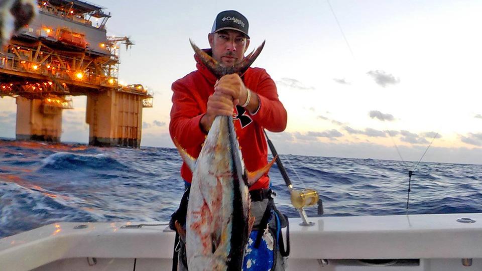 Deep Sea Fishing - Intimidator Charters Inc